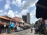 Singapore tăng cường an ninh sau âm mưu khủng bố