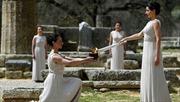 Olympic 2016: Từ Hy Lạp cổ đại đến Brazil hiện đại