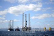 Giá dầu đi xuống trước mối lo dư cung