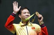 Xạ thủ Hoàng Xuân Vinh giành HCV đầu tiên cho Việt Nam trong lịch sử Olympic