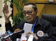 Đặc phái viên Tổng thống Philippines tới Hong Kong