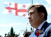 Ukraine từng cấp vũ khí cho Gruzia