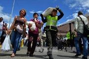 Cuba lên án lệnh cấm vận kinh tế của Mỹ chống Venezuela