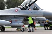 NATO tăng cường năng lực tiếp nhiên liệu trên không