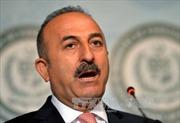 Thổ Nhĩ Kỳ cáo buộc YPG chưa hoàn toàn rút khỏi biên giới miền Bắc Syria