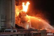 Nổ nhà máy điện Trung Quốc, 21 người chết
