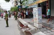 Đi đòi nợ, cầm dao đâm 2 người chết thảm tại Thái Bình