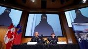 Canada tiêu diệt kẻ âm mưu tấn công khủng bố