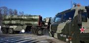 Nga triển khai tên lửa S-400 tới Crimea