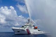 """Trung Quốc lập """"chốt chặn"""" cửa ngõ Bắc Biển Đông?"""