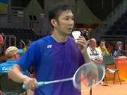Nguyễn Tiến Minh thắng trận thứ hai liên tiếp