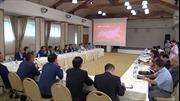 Hội nghị Tổng kết công tác Hội Doanh nghiệp Việt Nam tại LB Nga