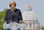 Có thể tới cuối năm 2019 Anh mới rời khỏi EU