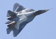 Nga sẽ chế tạo hai máy bay chiến đấu thế hệ thứ sáu
