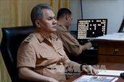 """Nga giúp Syria tránh bị NATO """"rải thảm"""" tên lửa"""
