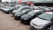 Tranh cãi chưa hồi kết xoay quanh Thông tư 20 về nhập khẩu ô tô