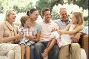 Mối liên hệ giữa tuổi thọ của cha mẹ và con cái