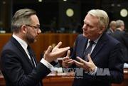 Đức bác khả năng Anh hưởng quy chế đặc biệt sau Brexit