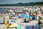 Tháng 7 năm nay nóng nhất trong lịch sử nhân loại