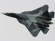 Những vũ khí trụ cột của nước Nga