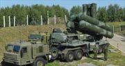 Nga sắp triển khai tên lửa S-400 bảo vệ căn cứ ở Iran