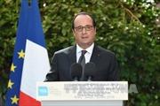 Tổng thống Pháp đánh giá về gần 5 năm nắm quyền