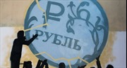 """Đồng ruble sẽ thoát """"lời nguyền tháng 8"""""""