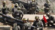 Triều Tiên lên án Hàn Quốc tập trận pháo binh