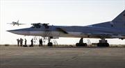 Nga ngừng sử dụng căn cứ không quân Iran