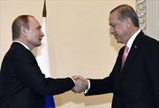 Nỗ lực cô lập Nga của Mỹ đã thất bại?