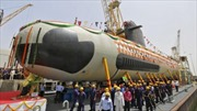 Tài liệu về tàu ngầm Scorpene bị rò rỉ