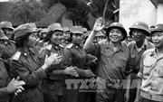 Đại tướng - Nhà báo cách mạng Võ Nguyên Giáp