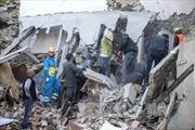 Ít nhất 120 người thiệt mạng sau trận động đất Italy