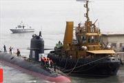 Pháp điều tra về vụ rò rỉ dữ liệu tàu ngầm Scorpène