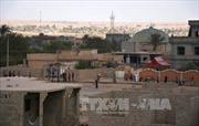Syria và Iraq tăng cường hợp tác chống khủng bố