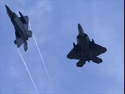 """Bước ngoặt nguy hiểm: Mỹ """"xâm lược"""" Syria và """"dọa"""" Nga"""