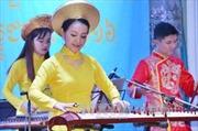 Đậm đà bản sắc dân tộc Tuần Văn hóa Việt Nam tại Campuchia