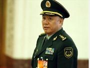 Trung Quốc bắt Phó Tổng Tham mưu trưởng quân đội
