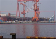 Lộ nơi đồn trú tàu sân bay Trung Quốc ở Biển Đông
