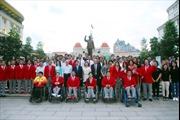 Phát huy tinh thần Hoàng Xuân Vinh tại Paralympic 2016