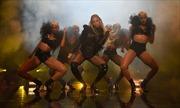 Beyonce rực ánh hào quang tại lễ trao giải VMAs 2016