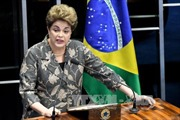 Tổng thống Brazil Rousseff tự bào chữa trước Quốc hội