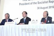 Chủ tịch nước: Đông Nam Á có vị trí địa chính trị ngày càng quan trọng