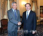 Chuyến thăm của Chủ tịch nước tới Brunei, Singapore mở ra cơ hội hợp tác mới