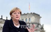 Bà Merkel thừa nhận từng sai lầm trong chính sách tị nạn