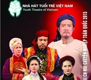 Nhà hát Tuổi trẻ lại nhớ Lưu Quang Vũ