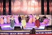 Tổ chức lễ hội Arirang Hàn Quốc
