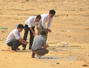 Những giải pháp xử lý môi trường biển miền Trung