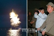 Chương trình hạt nhân và tên lửa của Triều Tiên đang ở giai đoạn nào?