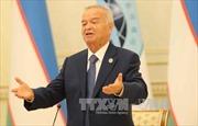 Tổng thống Uzbekistan qua đời